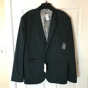 Express Men's Suit New with Tags